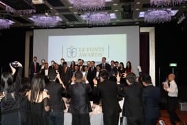 LeFonti Awards Ceremony 3