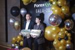 Forex4you Gala Dinner 1