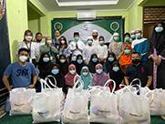 CSR event Indonesia 2
