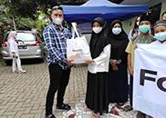 CSR event Indonesia 1
