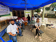 CSR event Indonesia 3