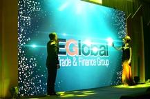 Makan Malam Eglobal Gala di Bangkok 2