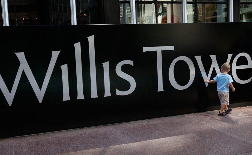Forex4you ยืนยันสถานะระหว่างประเทศด้วยการร่วมมือกับ Willis Group Holdings plc