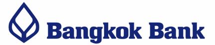โลโก้ ธนาคารกรุงเทพ, พาร์ทเนอร์ Forex4you สำหรับ โอนเงิน ระหว่างธนาคาร