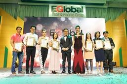 Eglobal Gala Diner tại Bangkok 6
