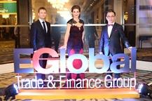 Eglobal Gala Diner tại Bangkok 1