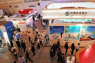 Forex4you at major financial expo China 2011, November - picture small 8