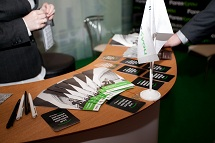Forex4you at Ukraine Forex Expo 2011, November - picture 11 small