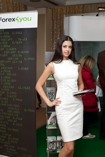 Forex4you at Ukraine Forex Expo 2011, November - picture 13 small