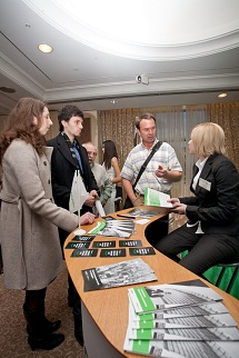 Forex4you at Ukraine Forex Expo 2011, November - picture 15 small