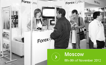 Moscow, 8th-9th of November 2012