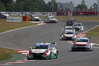 FIA WTCC, Forex4you