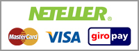 NETELLER Germany logo